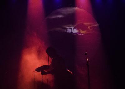 Pink Tones concierto
