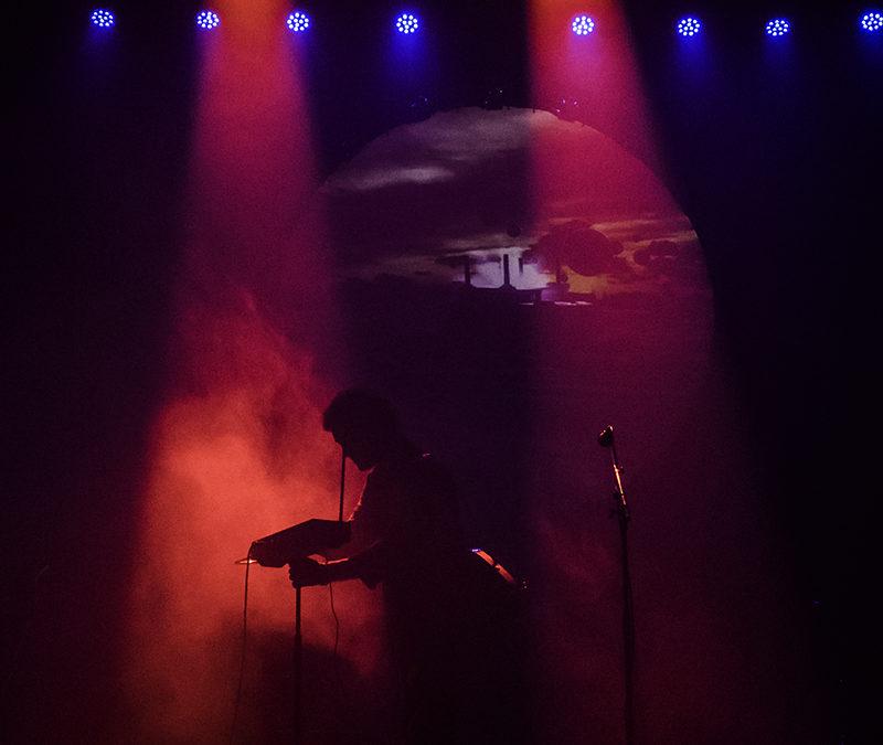 Cambio de fecha concierto Santiago