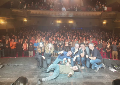 Foto Finish Valladolid 07.03.2020